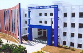 Top Dental Colleges in Chennai