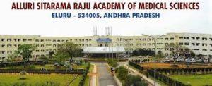 asram medical college