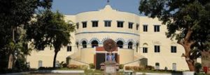 Dr.Ambedkar university