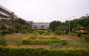 gvp mba college