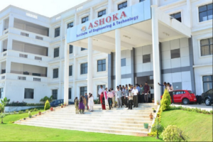 ashoka womens engineering college