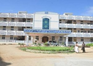 sri padmavati school of pharmacy