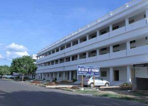 qis college of pharmacy