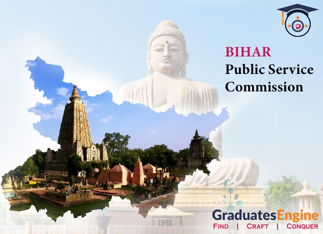 Bihar Public Service Commission – BPSC