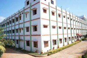 vijaya school of nursing nellore