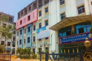 SVEC college