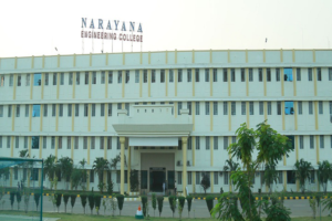 narayana mba college