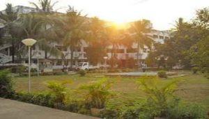 chaitanya college oof nursing