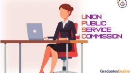 Union Public Service Commission – UPSC Exam calendar