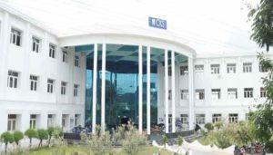 CKS teja dental college