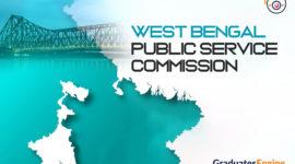West Bengal Public Service Commission – WBPSC | Exam Calendar