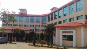 andhra university mba college