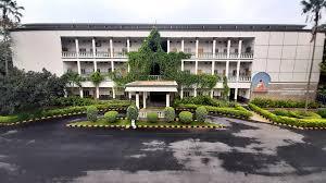 VR Siddhartha college