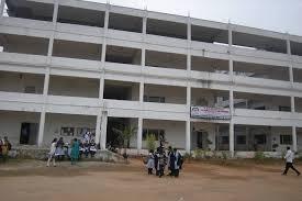 vijaya institute of pharma