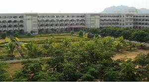 RVR JC college