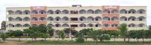 st.johns pharmacy college