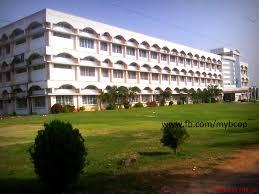 baptla pharmacy college