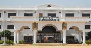 balaji pharmacy college