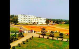 raghu pharmacy college