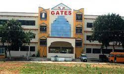 GATES ANANTAPUR