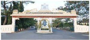 sri kakatiya university