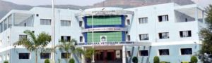 Sri Venkateswara Institute of Medical Sciences