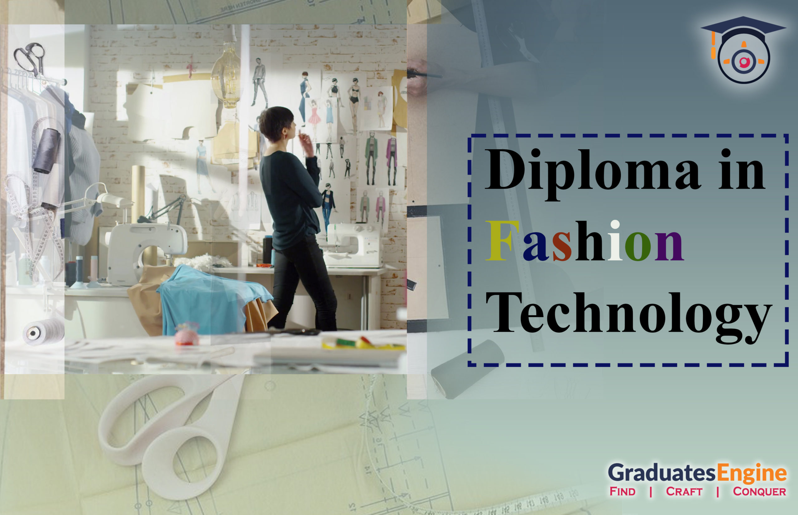 Diploma In Fashion Technology