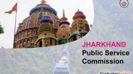Jharkhand Public Service Commission – JPSC