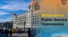 Maharashtra Public Service Commission – MPSC