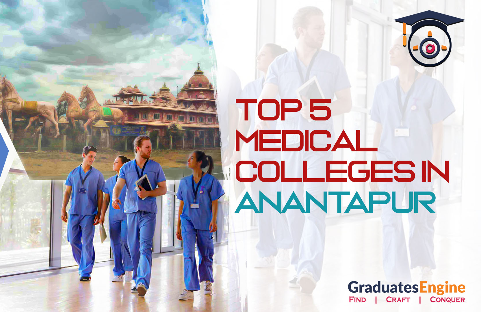 Top 5 Medical Colleges in Anantapur