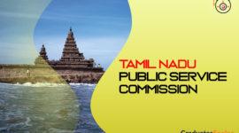 Educational News Tamil Nadu Public Service Commission -TNPSC