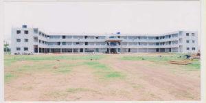 svr institute of management