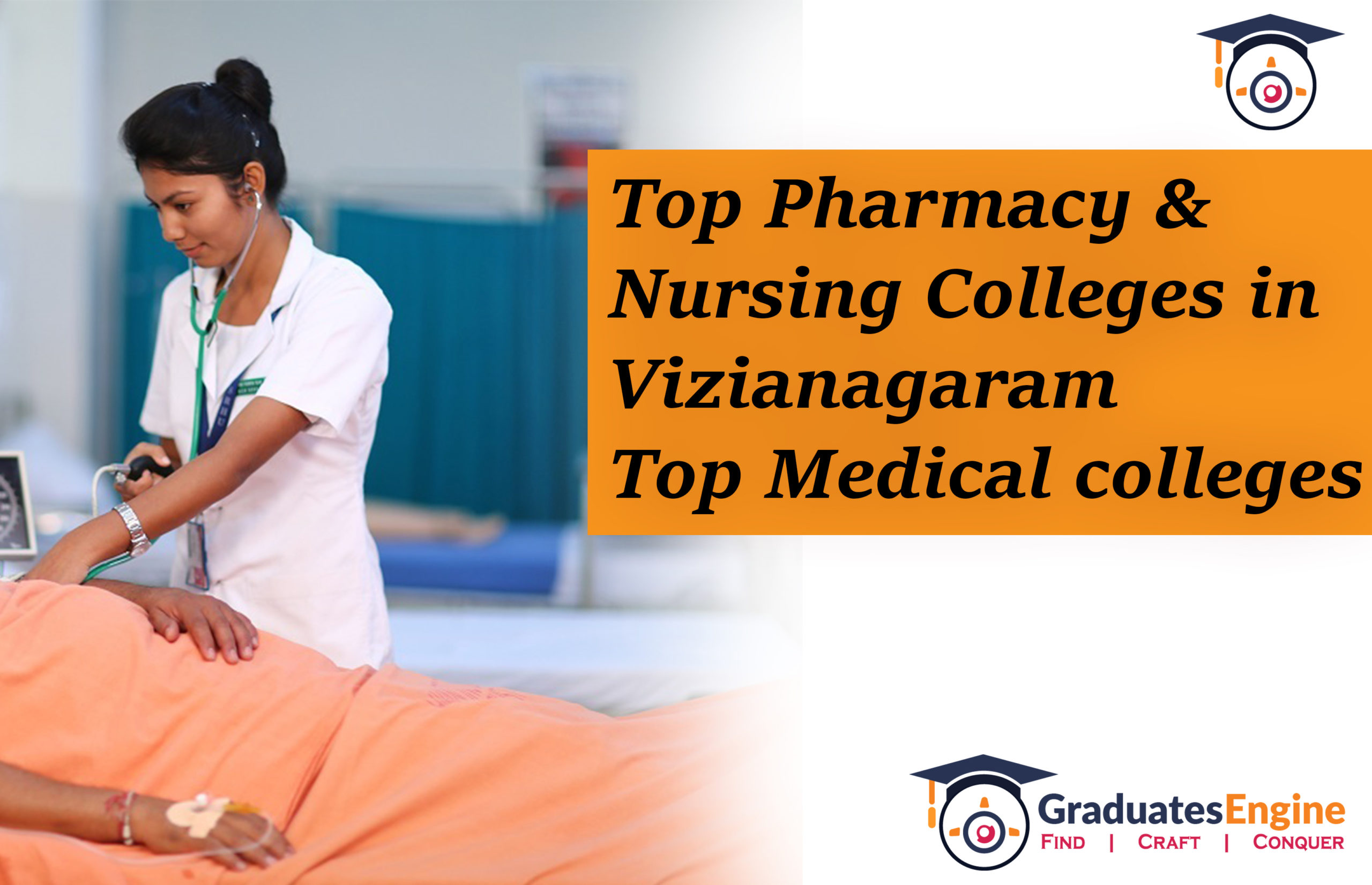 Educational News Top Pharmacy and Nursing Colleges in Vizianagaram