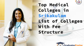 Top Medical Colleges in Srikakulam