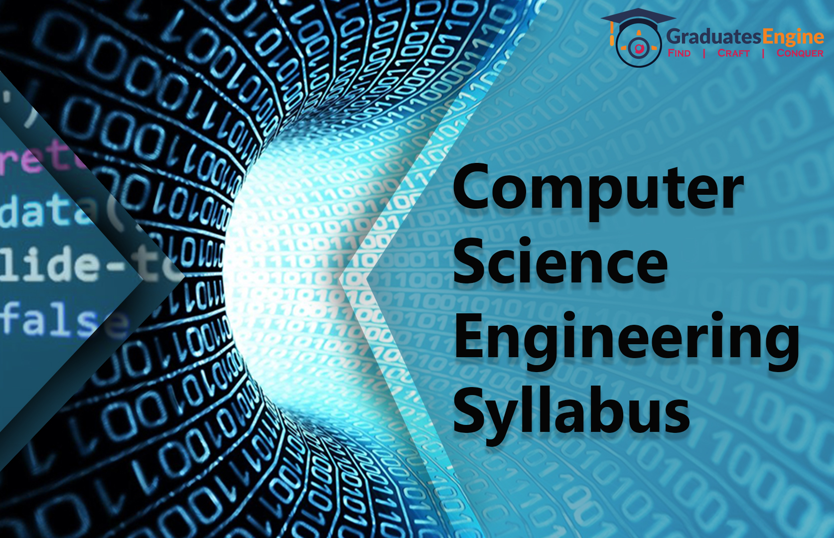 Educational News Computer Science Engineering Syllabus