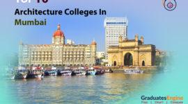 Architecture Colleges In Mumbai