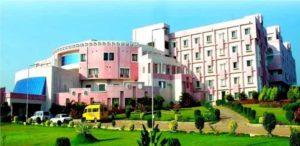 Maharajah-Medical-College