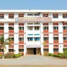 St Theressa Institute of Engineering Technology