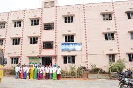 lakshmi school of nursing