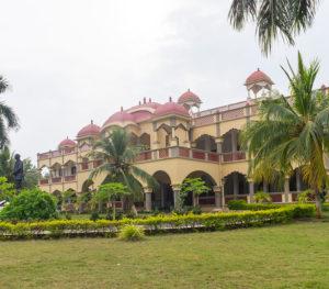 Maharaja vijayaraja college